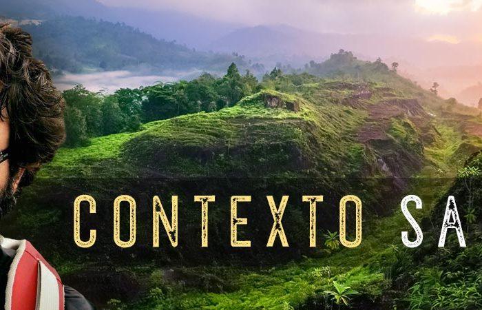 Contexto salvaje, de Eugenio Fernández