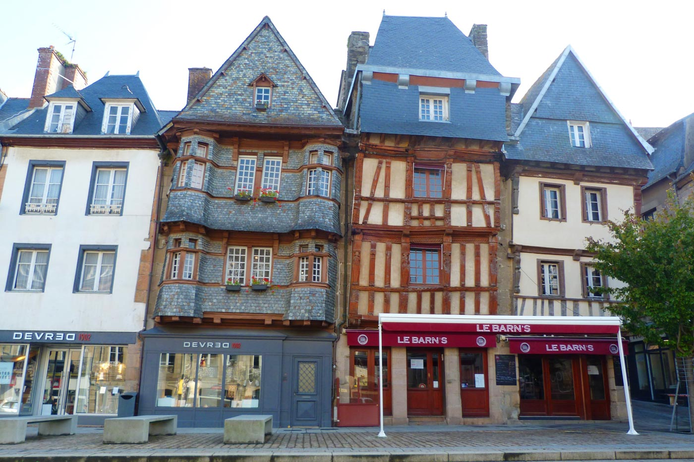 Escapada por Francia (Bretaña francesa) en 14 días de Lola y Jandro - Lannion