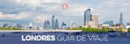 LONDRES GUÍA DE VIAJE