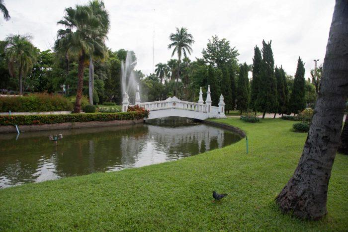 Nong Buak Hard Park