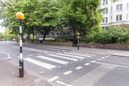 Cruce de Abbey Road