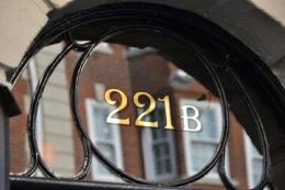 221B Museo de Sherlock Holmes