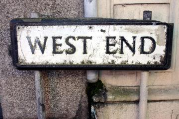 West End londinense