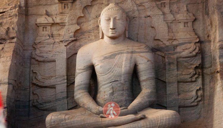 Polonnaruwa guía de viaje