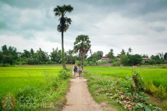 Isla Koh Trong