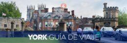 York Guía de Viaje
