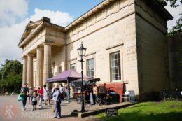 Yorkshire Museum
