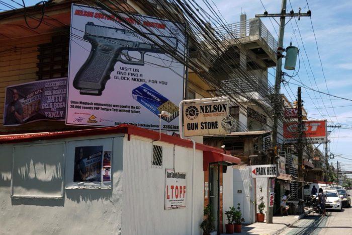 Armería Filipinas