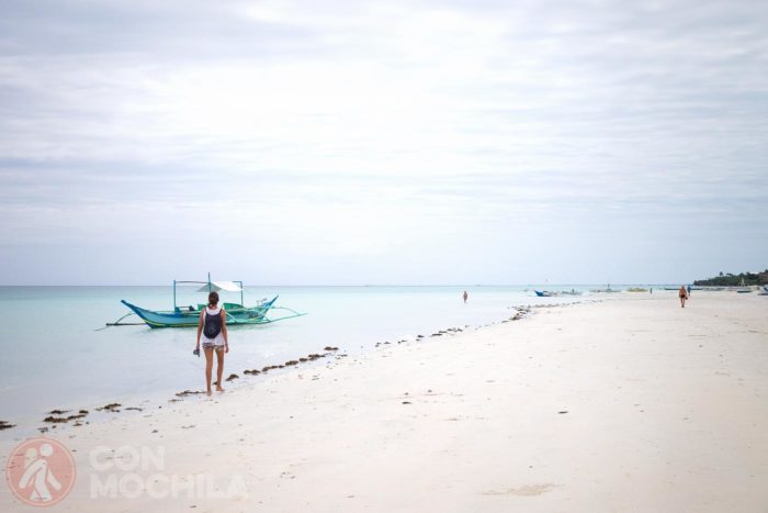 Isla Bantayan