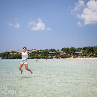 Islas Camotes