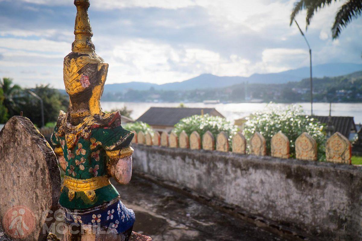 ¿Vamos a Laos o no?