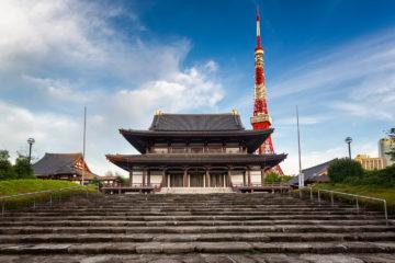 Zojo Ji Temple