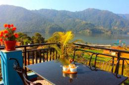 Hotel Adam Pokhara