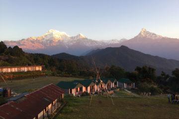 Australian Camp Trek Pokhara