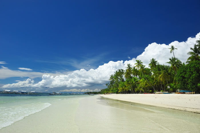 Isla Panglao