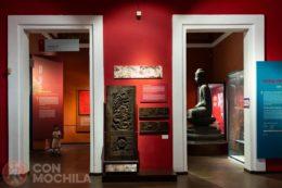 Museo de Historia de Saigon
