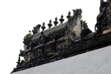 Thirukadalmallai Temple