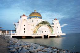 Straits Mosque