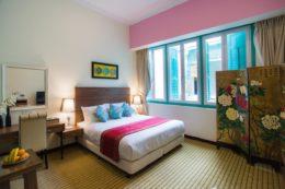 Aava Malacca hotel