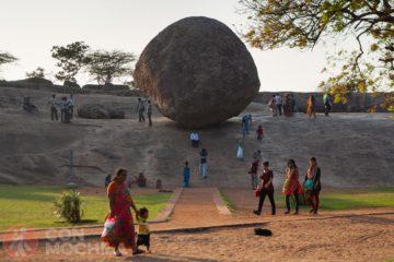 Bola de mantequilla de Krishna