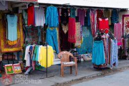 Tiendas de ropa en Mamallapuram