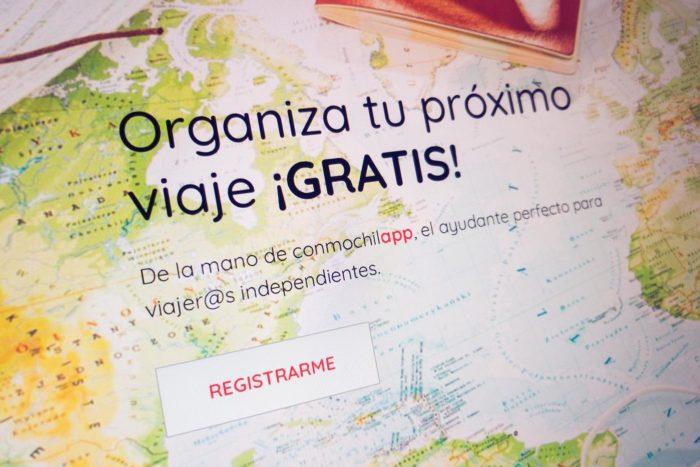 conmochialpp, la herramienta para viajer@s independientes
