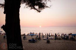 Playa Karon Phuket