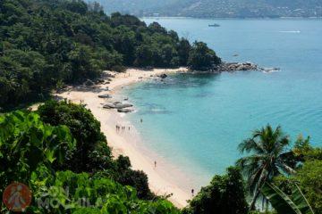 Playa Laem Sing Phuket