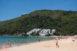 Nai Han Phuket