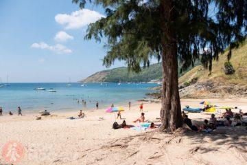 Ya Nui Phuket