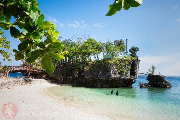 Playa de Salagdoon