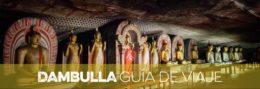Guía de viaje Dambulla