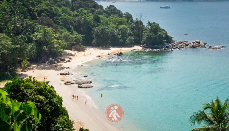 Phuket Guía de Viaje