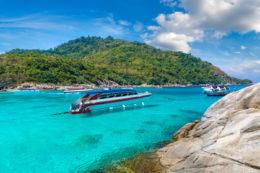 Ko Racha island