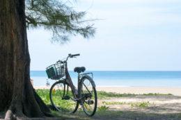 Koh Yao Noi en bicicleta