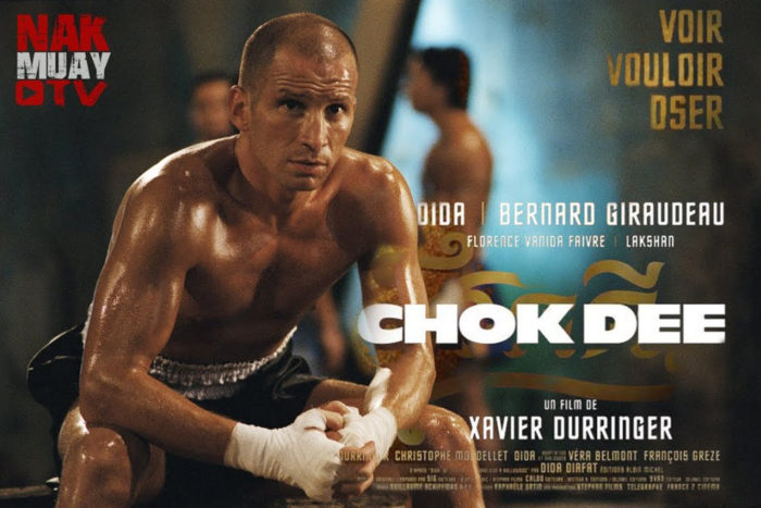 Película Chok Dee Didi Adafat