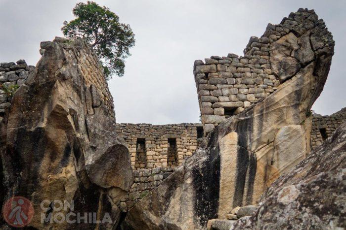 Templo del Cóndor