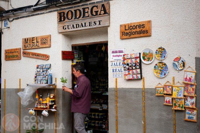 Bodega Guadalest