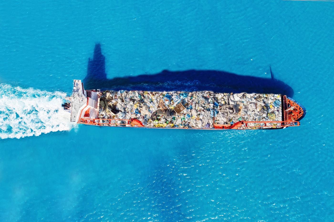 Tu basura también viaja ¿A dónde van nuestros residuos plásticos?