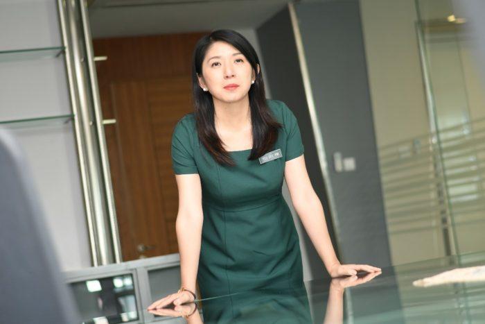 Yeo Bee Yin, La ministra de Energía, Ciencia, Tecnología, Medio Ambiente y Cambio Climático