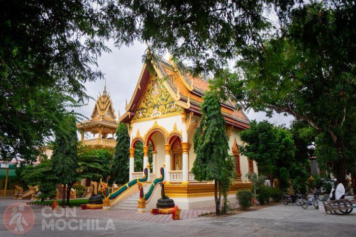 Wat Xaiyaphoum