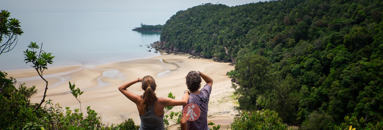Conmochila, la web del viajero independiente