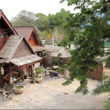 Ban Bua House 1