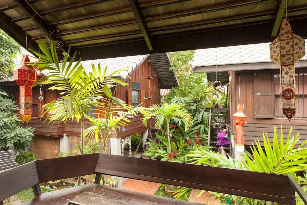 Donde dormir en Chiang Mai: nuestras recomendaciones